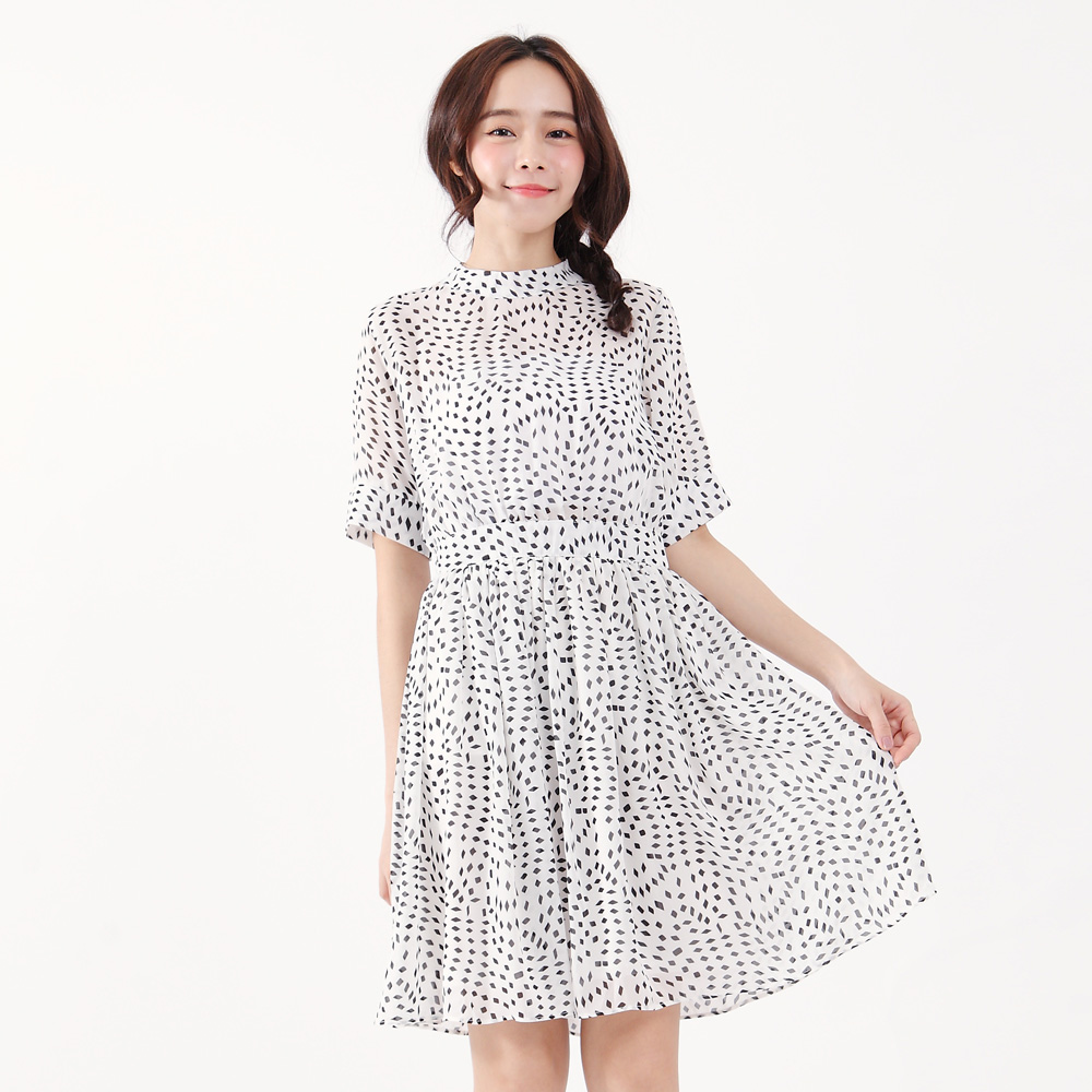 Consider, that Asian print dresses question